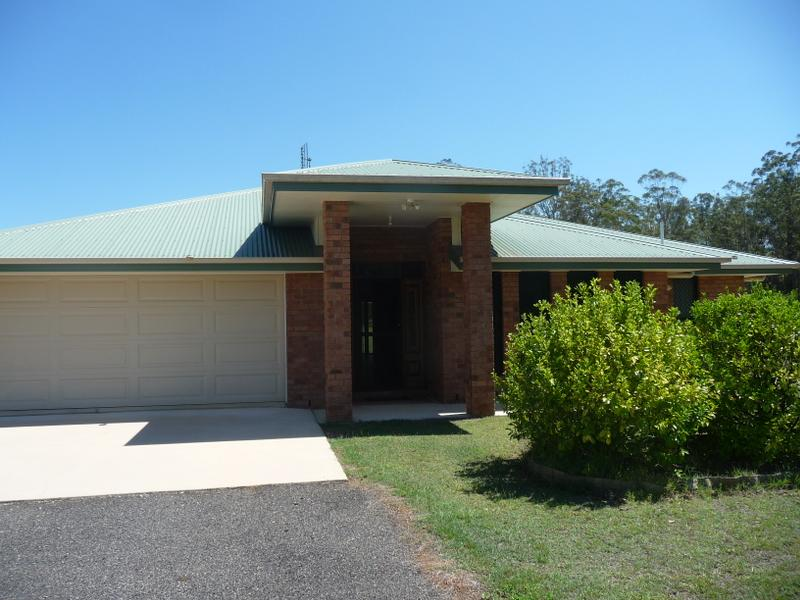 44 Martin Crescent, Benarkin North, Qld 4306