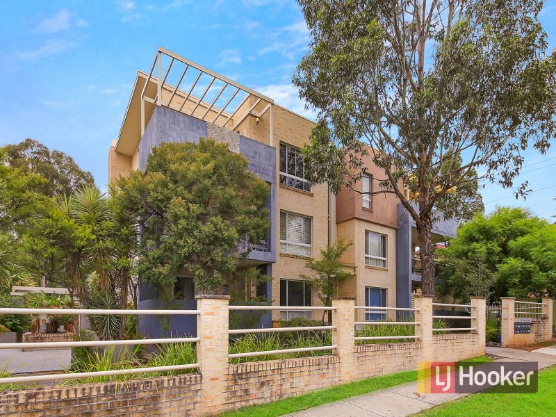 11/72-78 Cardigan St, Guildford, NSW 2161