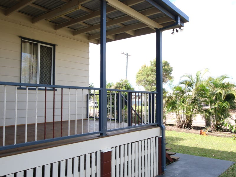 38 Tenth Ave, Home Hill, Qld 4806