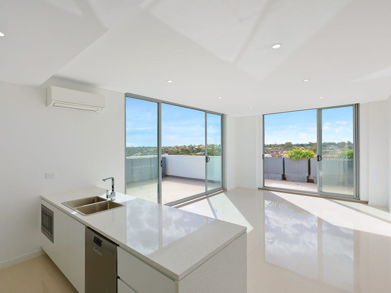 SOHO05/235 HOMEBUSH Road, Strathfield