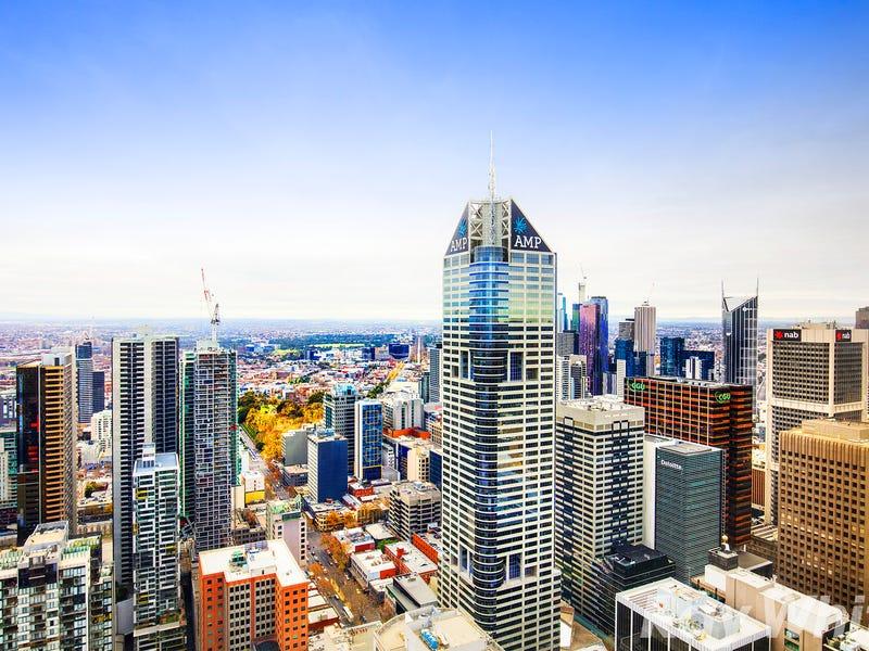 5407/568 Collins Street, Melbourne