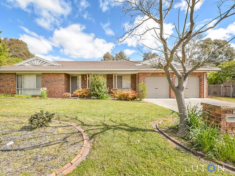 39 Dobell Circuit, Conder, ACT 2906