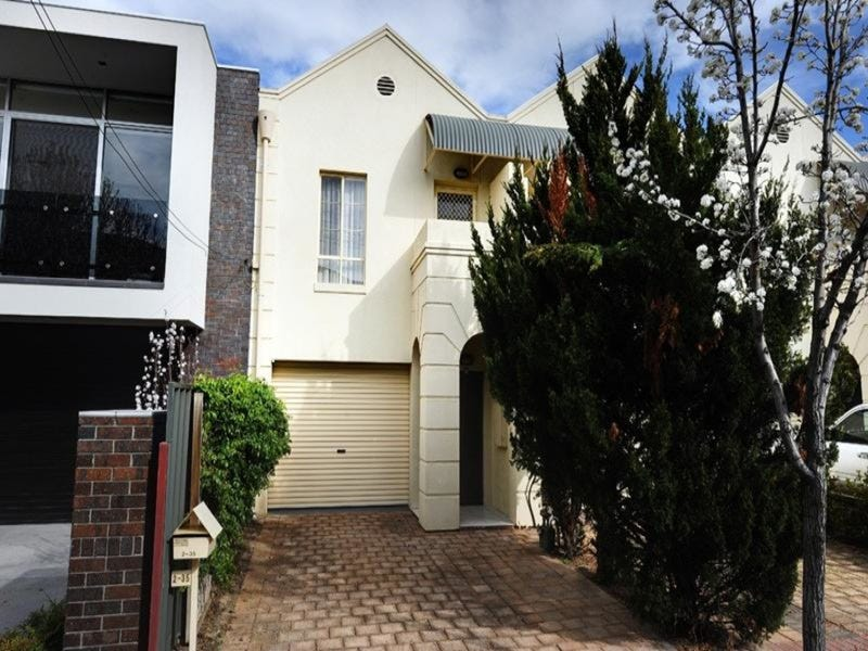 2/35 Edmund Street, Norwood, SA 5067