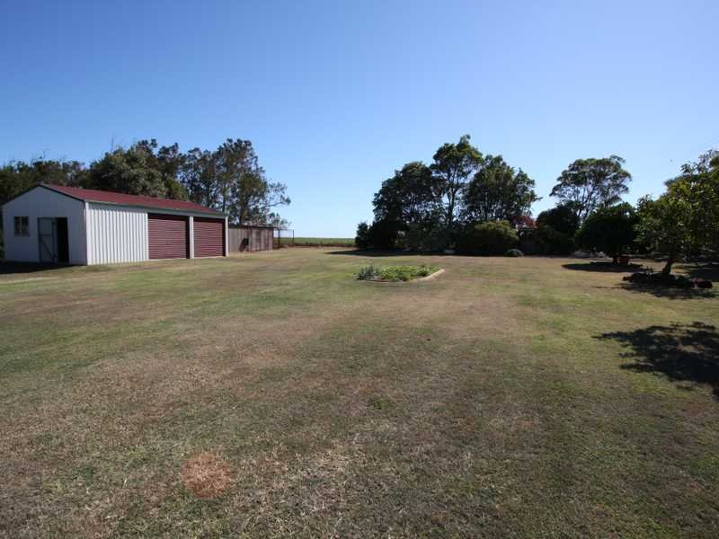 722 Elliott Heads Rd, Woongarra, Qld 4670