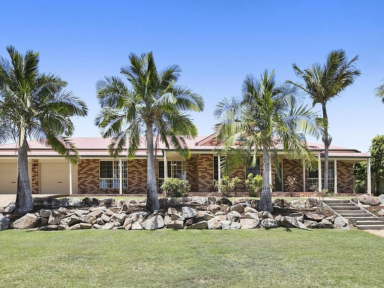 7 Oriole Close, Flinders View, Qld 4305