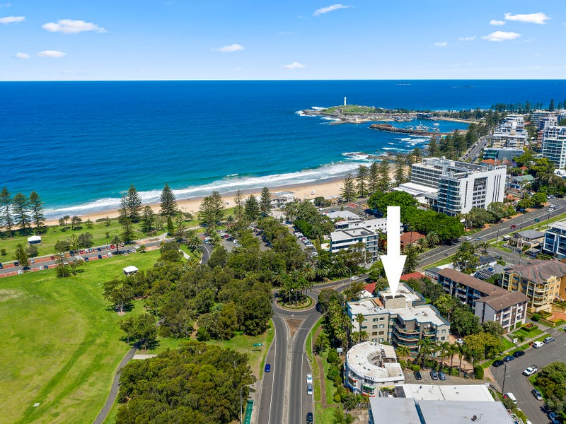 18/6-8 Pleasant Avenue, North Wollongong, NSW 2500