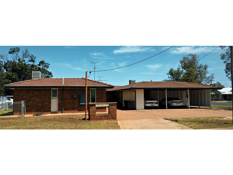 1-3, 13 Albert St, Trangie, NSW 2823