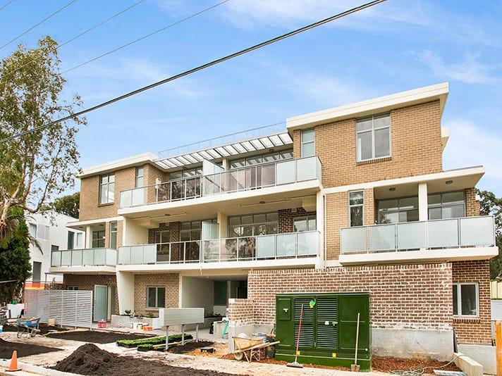 8/5-7 Richards Ave, Peakhurst, NSW 2210