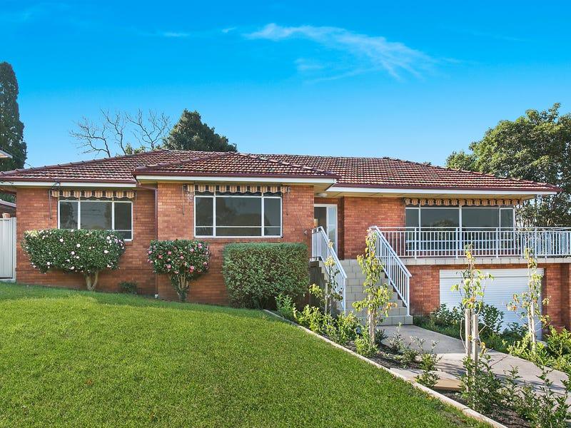 72 Winbourne Street East, West Ryde, NSW 2114
