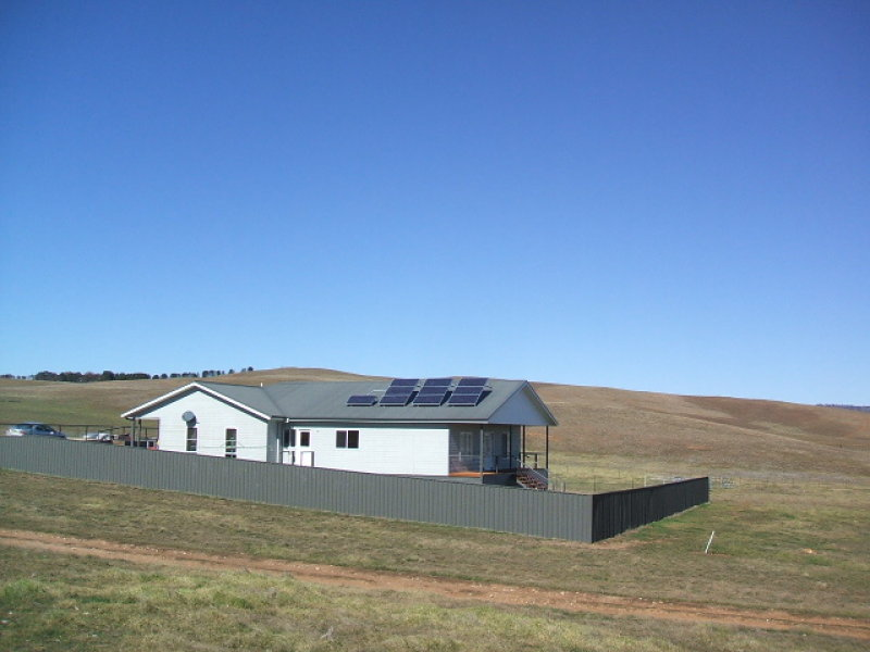284 Bolaro Road, Adaminaby, NSW 2629