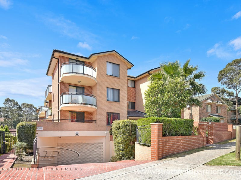 3/31 Myrtle Road, Bankstown, NSW 2200