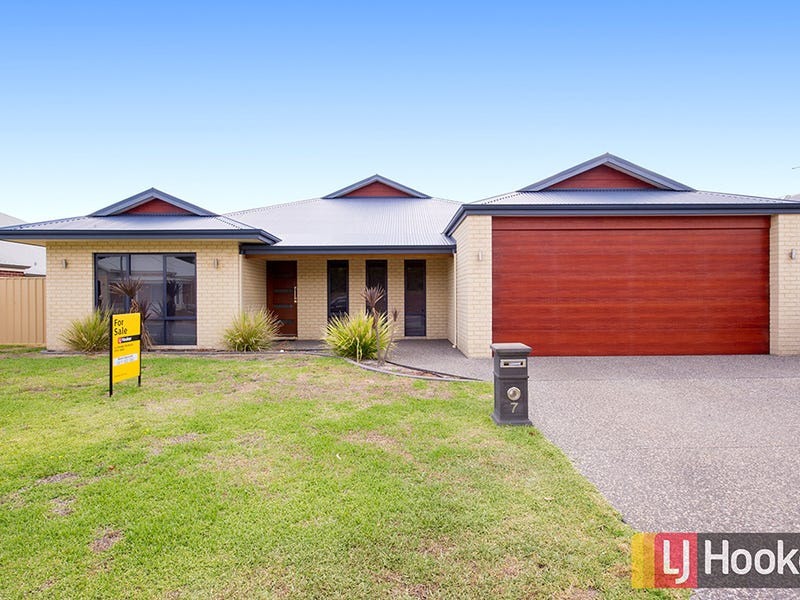 7 McCamish Crescent, Collie, WA 6225