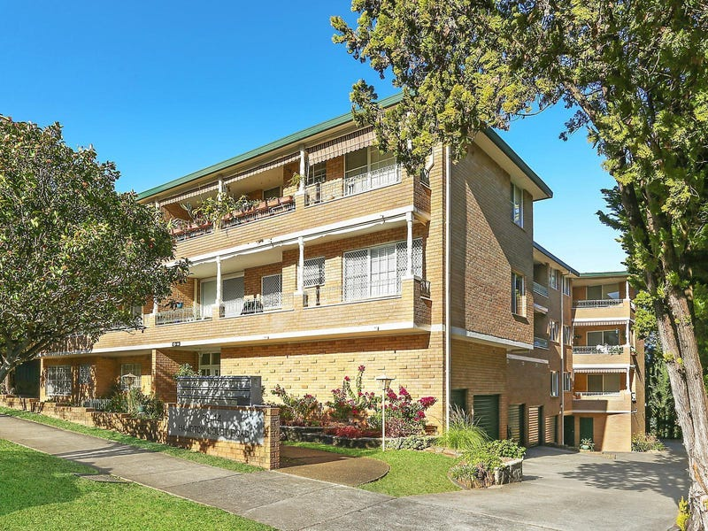 7/10-14 Hampton Court Road, Carlton, NSW 2218