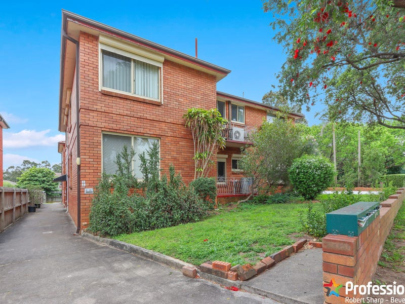 1/11 Parry Avenue, Narwee, NSW 2209