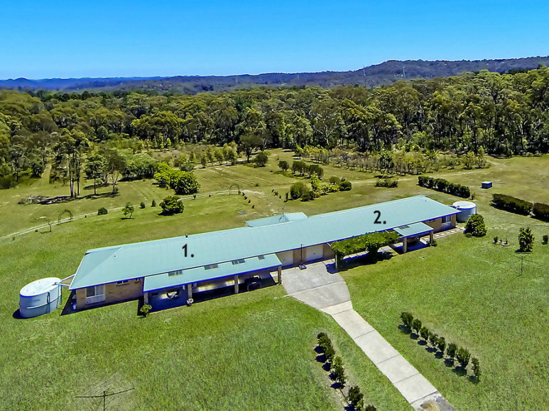 2614 Wisemans Ferry Road, Mangrove Mountain, NSW 2250
