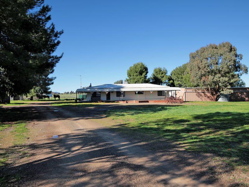 106 Connorton Street, Uranquinty, NSW 2652