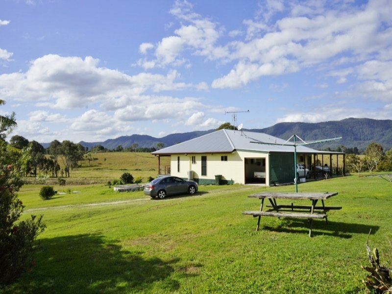 673 Sandy Creek Rd, Sandy Creek, Qld 4515