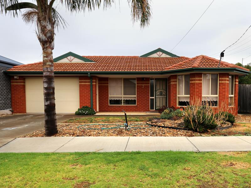3 Hodge Street, Werribee, Vic 3030
