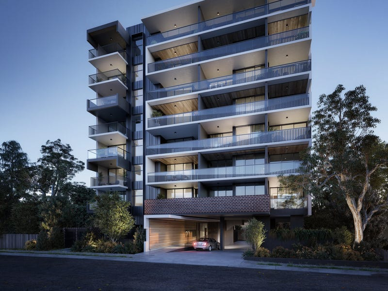 608/8 Zillah Street, Greenslopes, Qld 4120