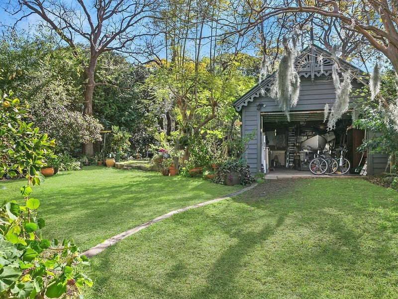 2 Martin Street, Hunters Hill, NSW 2110