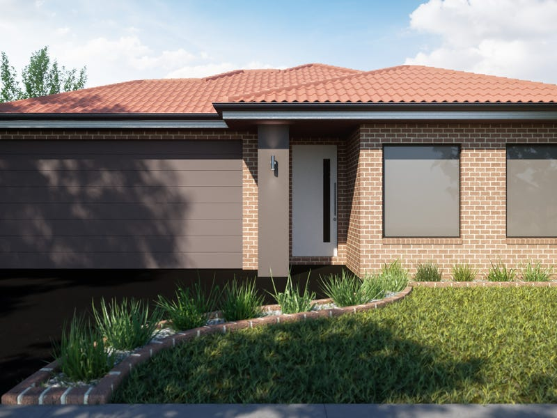 Lot 1602 Greendale Boulevard, Pakenham