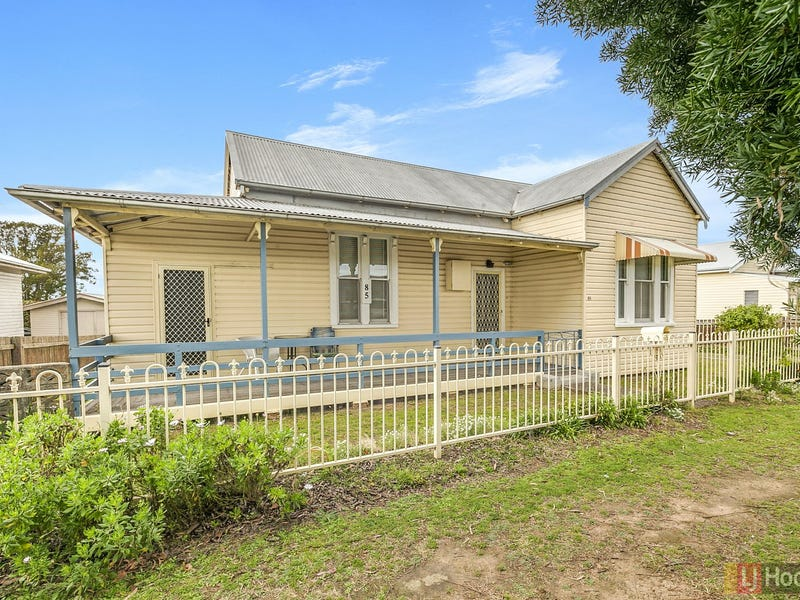 85 Broughton Street, West Kempsey, NSW 2440