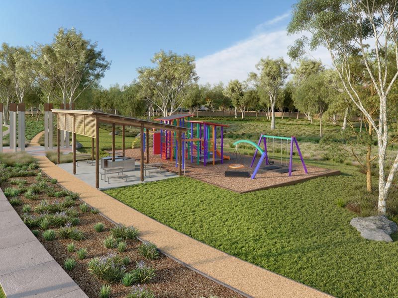 Lot 42, 135 Great Alpine Road, Bairnsdale, Vic 3875