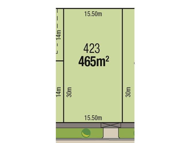 Lot 423, 5 Kookaburra Drive (Armstrong Waters Estate), Armstrong Creek, Vic 3217