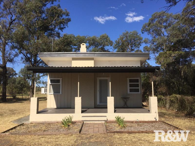 941A Castlereagh Road, Castlereagh, NSW 2749