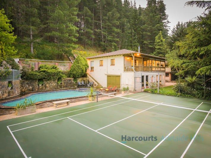 820 Lobethal Road, Basket Range, SA 5138