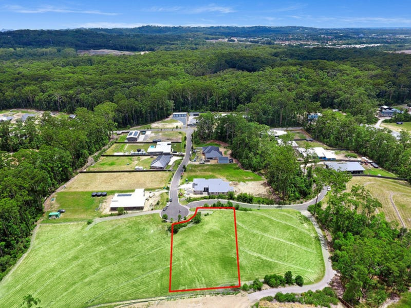 Lot 224, 21 Staghorn Close, Palmview, Qld 4553
