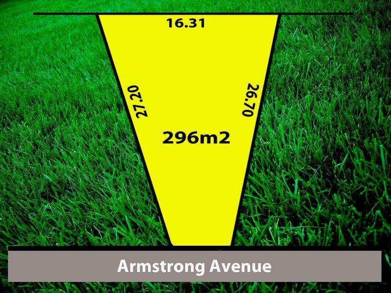 Lot 992 / 19 Armstrong Avenue, Parafield Gardens, SA 5107