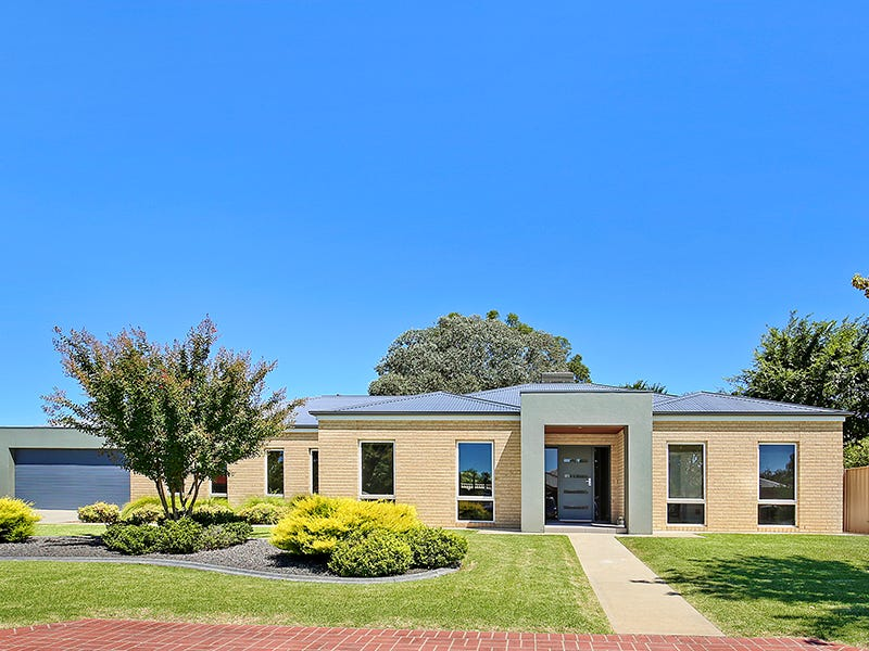 1 Grace Court, West Wodonga, Vic 3690