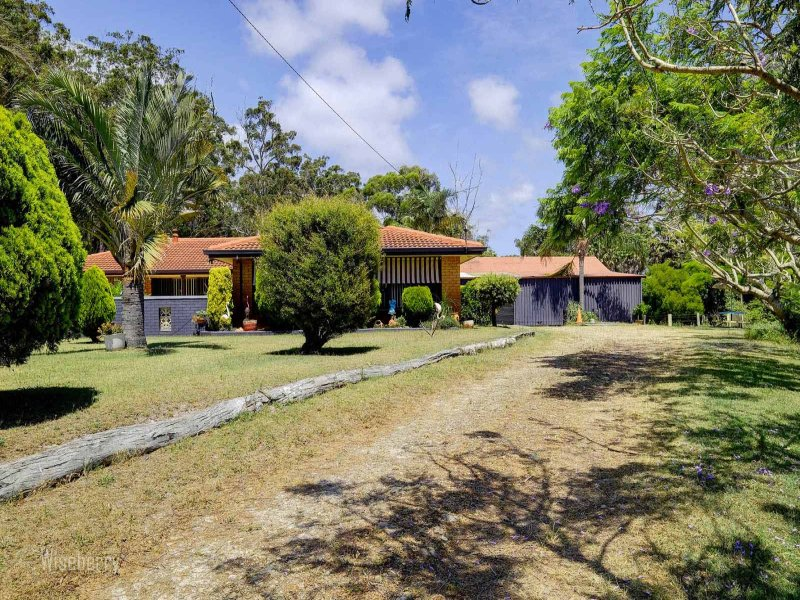 4 Carmona Lane, Forster, NSW 2428