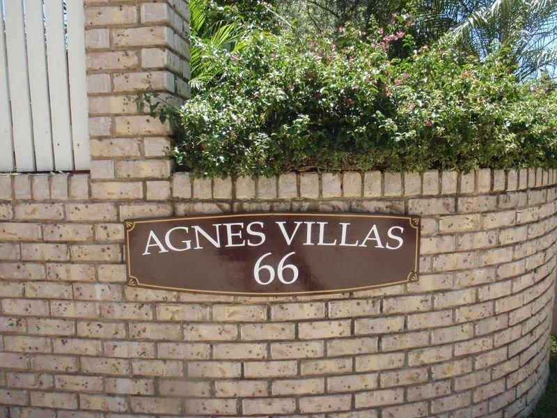 3/66 Agnes St, Birkdale, Qld 4159