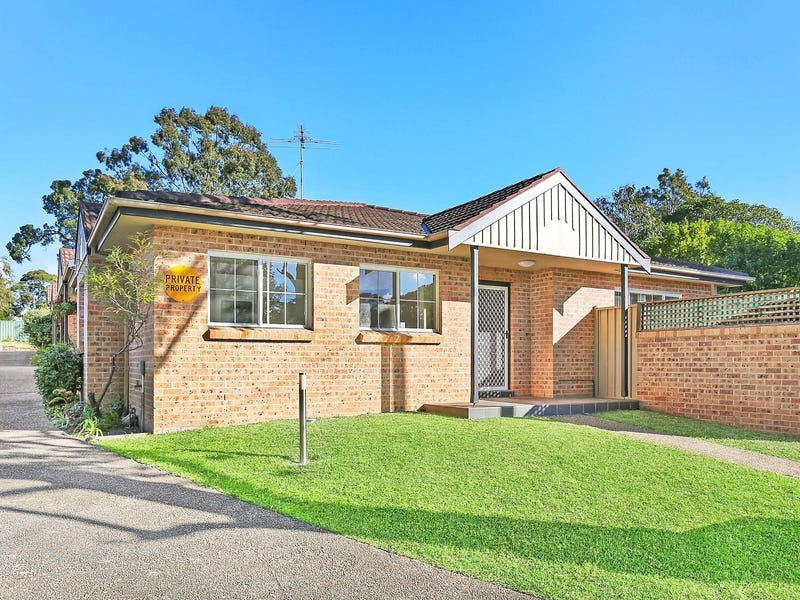 9/2 Strickland Street, Heathcote, NSW 2233