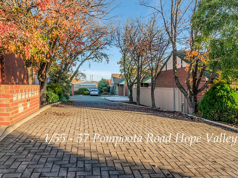 1/55-57 Pompoota Road, Hope Valley, SA 5090