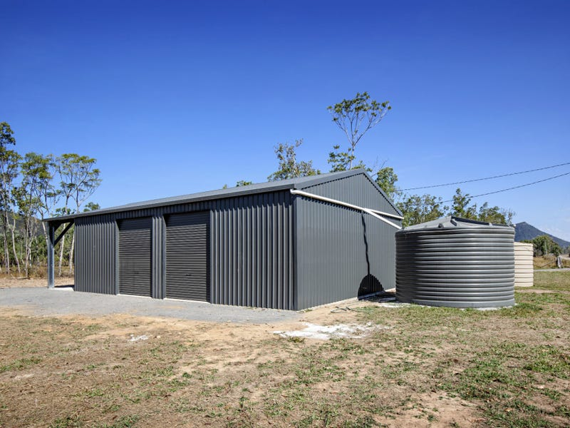 Lot 29, Richardson Road, Cannon Valley, Qld 4800
