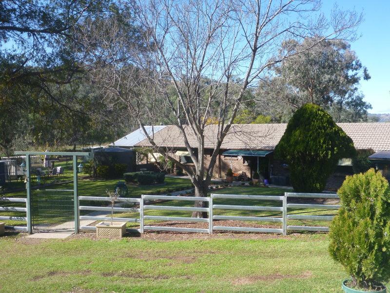 390 Echo Hills Rd, Dungowan, NSW 2340