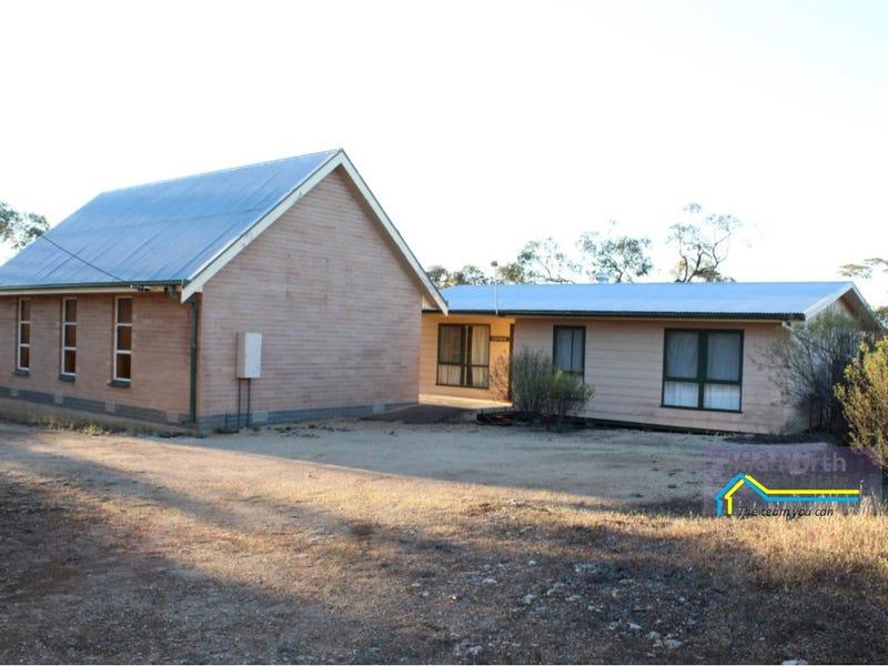 199 Nantawarra Road, Nantawarra, SA 5550