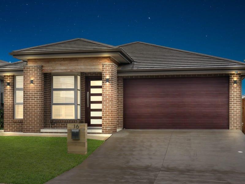 16 Kerilliau Street, Gledswood Hills, NSW 2557