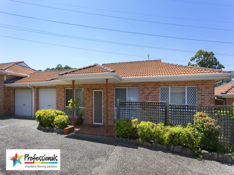 5/14 Henry Kendall Avenue, Padstow, NSW 2211
