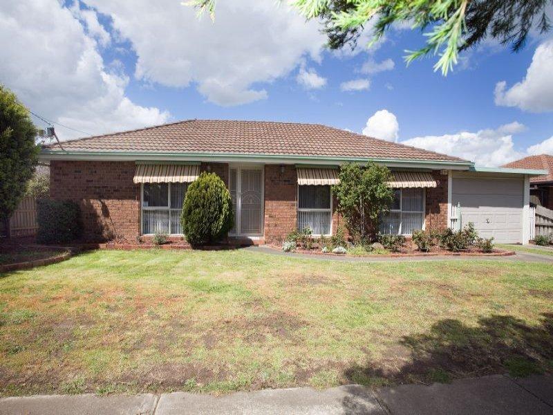 38 Cimberwood Drive, Craigieburn, Vic 3064