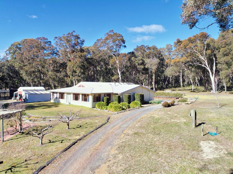 2591 Old Hume Highway, Woodlands, NSW 2575