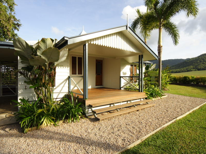 Lot 2 Heritage Lane, Port Douglas, Qld 4877