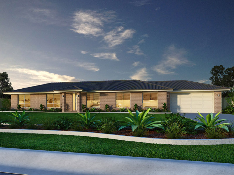 Lot 19 Sweetapple Drive, Miles, Qld 4415