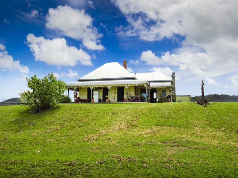 176 Ashby Island Road, Ashby, NSW 2463
