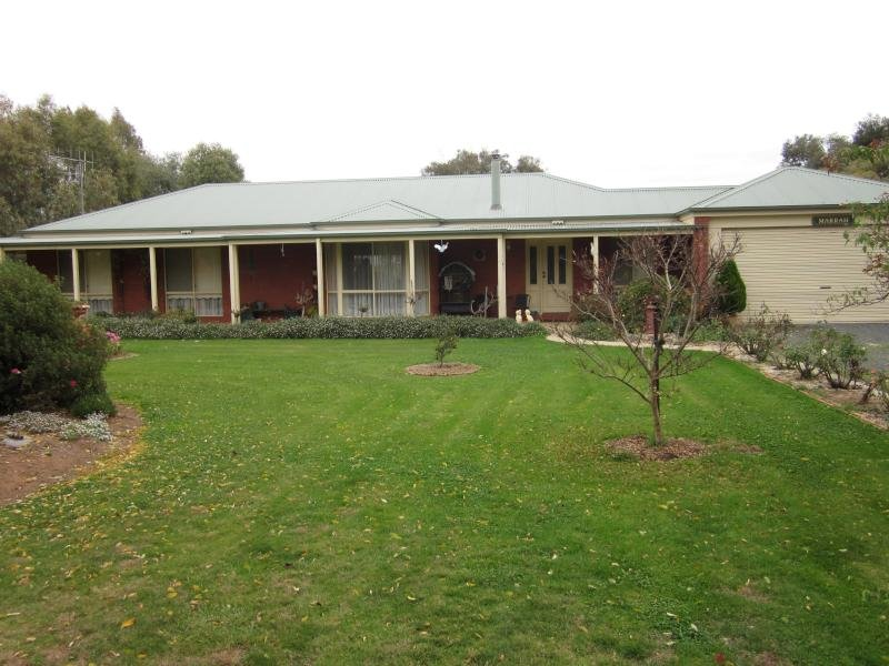 99 Weller Road, Lancaster, Vic 3620