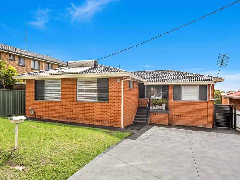 3 Denison Avenue, Barrack Heights, NSW 2528