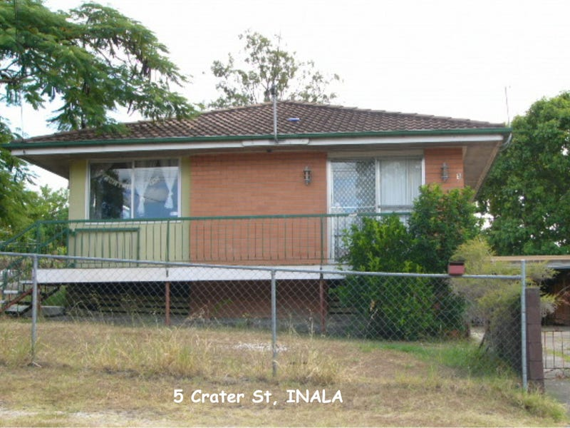 5 Crater Street, Inala, Qld 4077